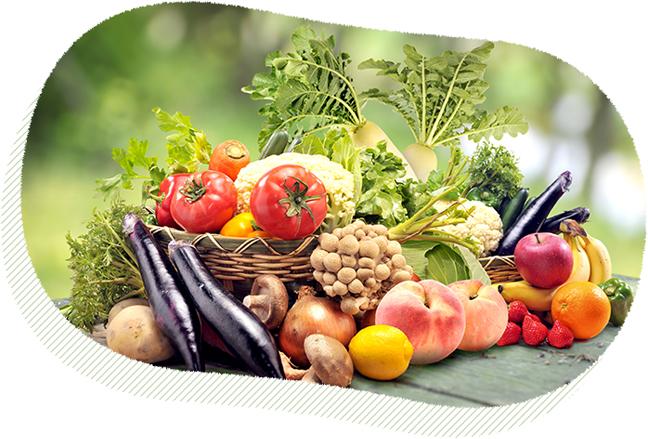 オーガニック野菜に関心のある方へ